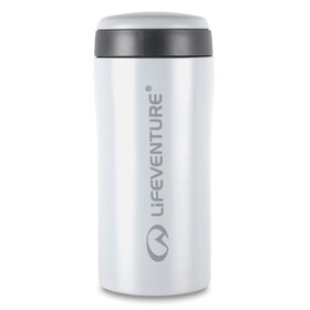 Lifeventure Thermal Drinkfles 300ml wit